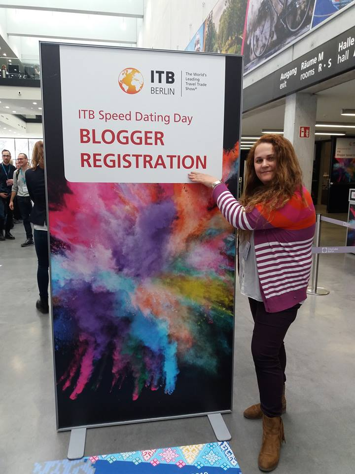 itb blogger registration