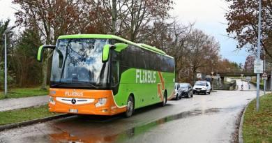 FlixBus se extinde în Romania