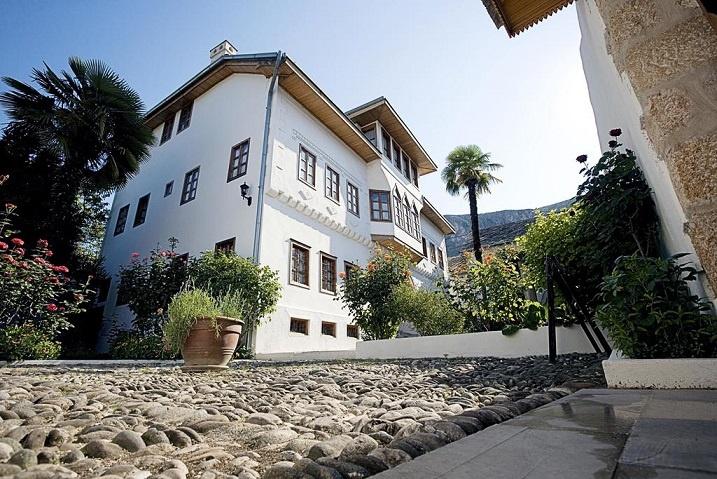 casa muslibegovic