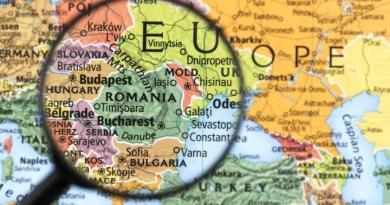 Mândru ca sunt român!