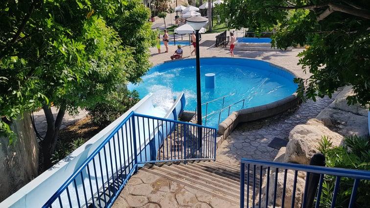 Aphrodite Water Park Paphos