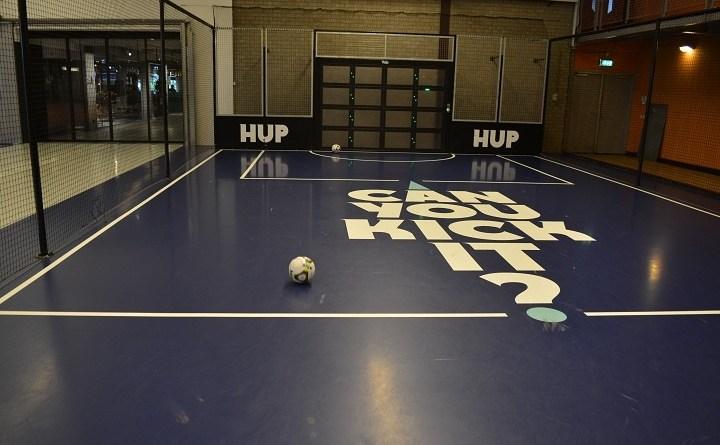 complex sport HUP