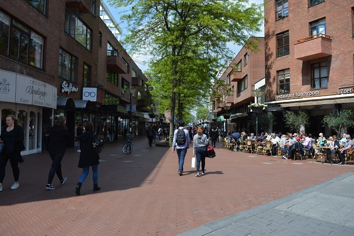 old city eindhoven