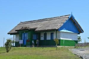 case satul pescaresc tulcea