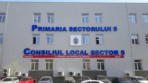 sector 5