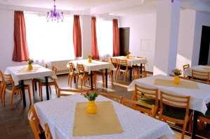 restaurant vila tisa