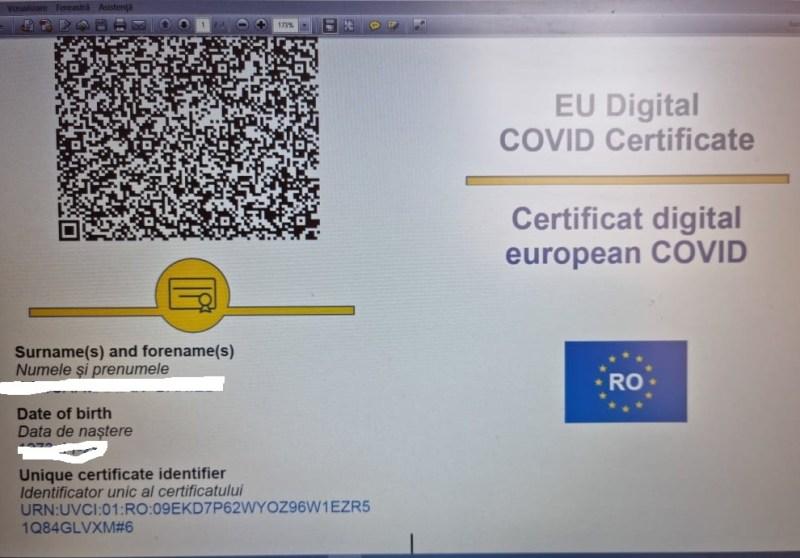 Certificat-Covid