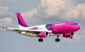 wizz air rute noi