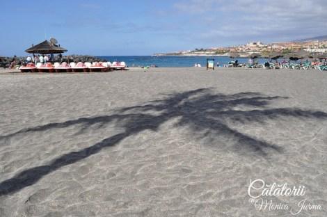 Playa de Fanabe, Tenerife