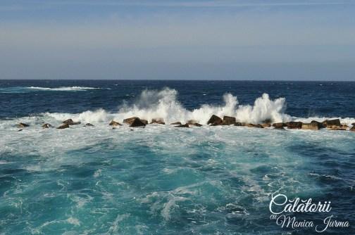 Oceanul Atlantic, Tenerife