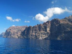 Tenerife - Oceanul Atlantic