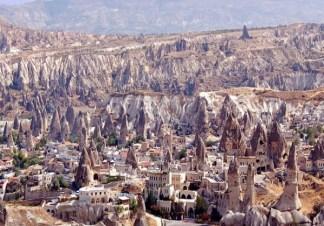Istanbul si Cappadocia- cu Monica Jurma