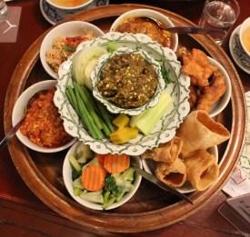 Khantoke Dinner and Cultural Show Chiang Mai-cmj