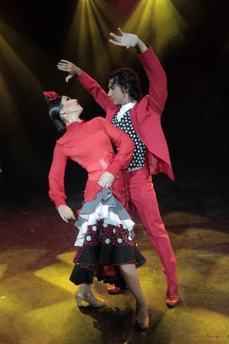 Flamenco in Tenerife