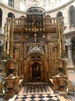 Ierusalim Biserica Sfantului Mormant-cmj