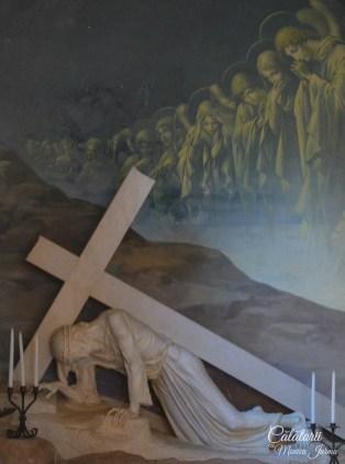 Ierusalim Drumul Crucii