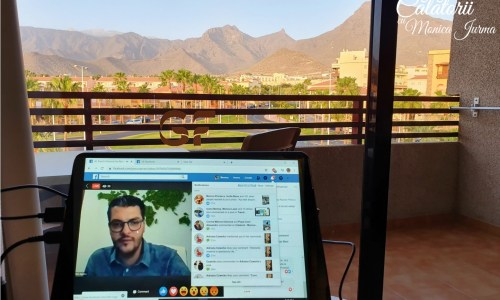 curs travel blogging cu Razvan Pascu