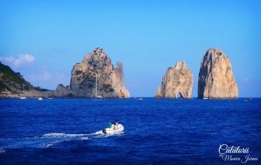 Croaziera in Capri - Calatorii cu Monica Jurma