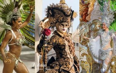 istoria carnavalului
