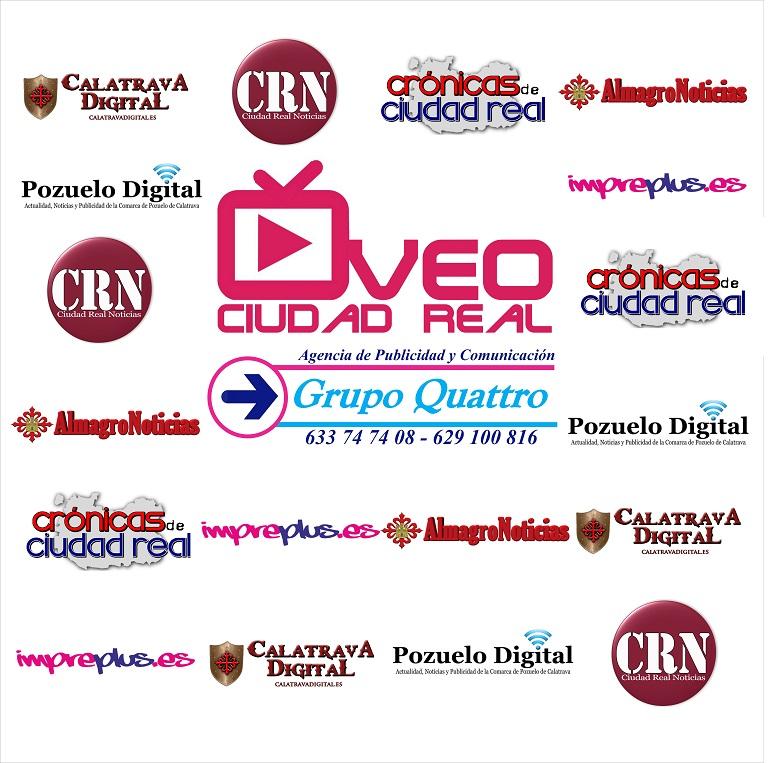Grupo Quattro Comunicación - Publicidad: 633 74 74 08 - 629 100 816