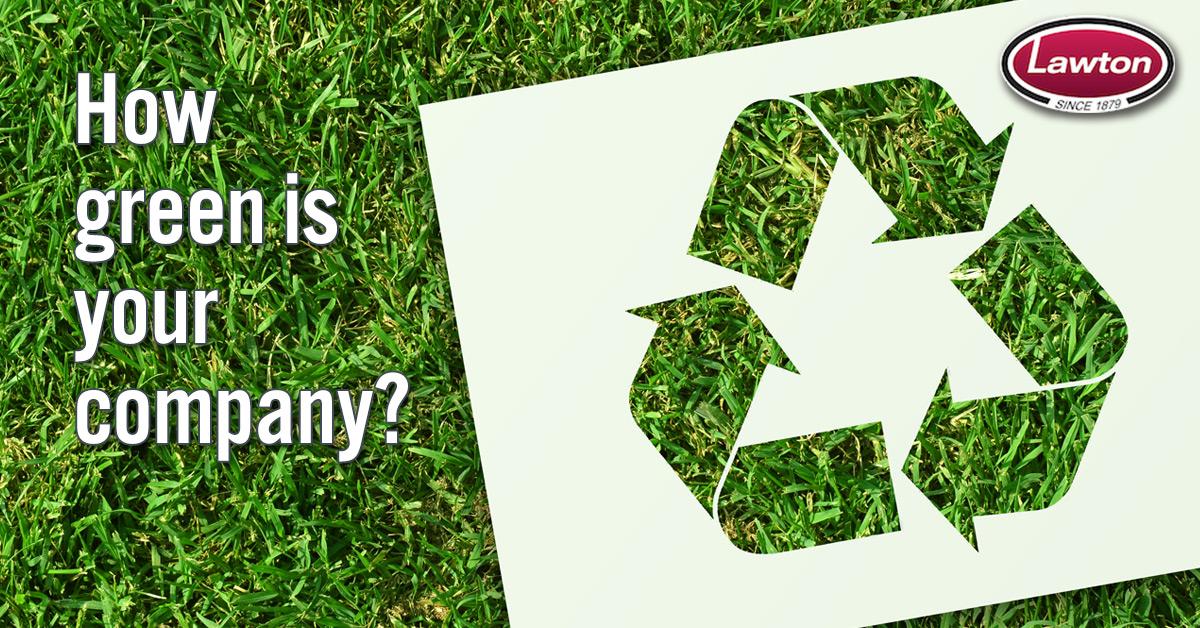 Environmentally Conscious Feature Image