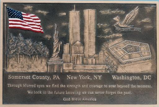 Lawton Remembering September 11th