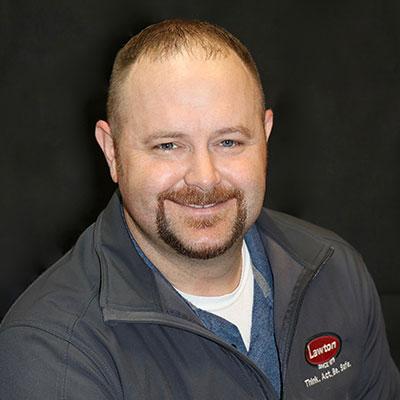 RJ Hawkins Sales Engineer