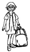 Kathleen's World of Travel