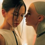Os sons da engrenagem de 'Ex-Machina'
