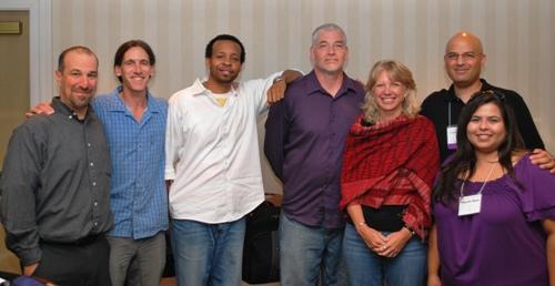 2009 MyStrength Trainers