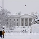 Snow did not deter new grantees from attending Winter 2011 New Grantee Orientation in Washington, D.C.