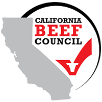 California Beef Council Logo