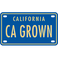 California Grown Logo