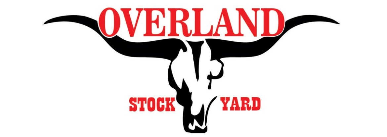 Overland Stockyard Logo