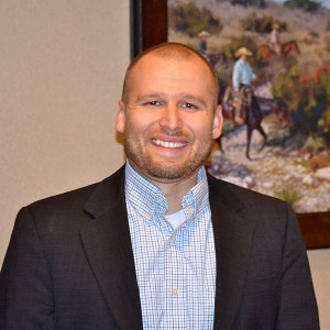 Feeder meeting speaker Shawn Darcy