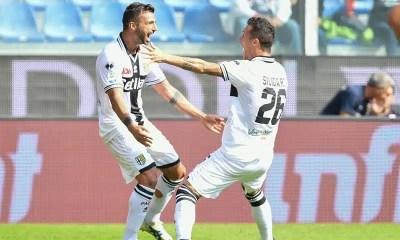 Esultanza-Siligardi-Ceravolo-Parma