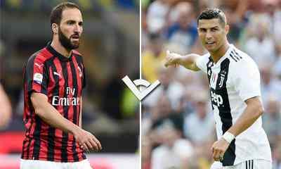 Higuain-Ronaldo-Milan-Juventus