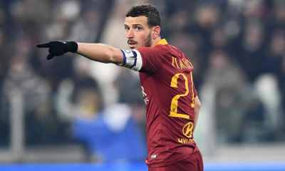 Alessandro-Florenzi-Roma