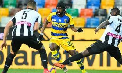 Gervinho-Udinese-Parma