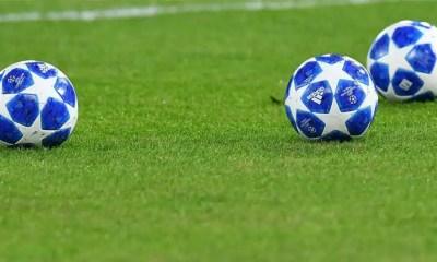 palloni-champions-league