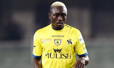 Assane-Diousse-Chievo