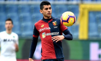Cristian-Romero-Genoa