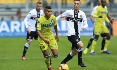 Rogerio Parma-Sassuolo