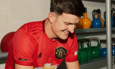 maguire manchester united