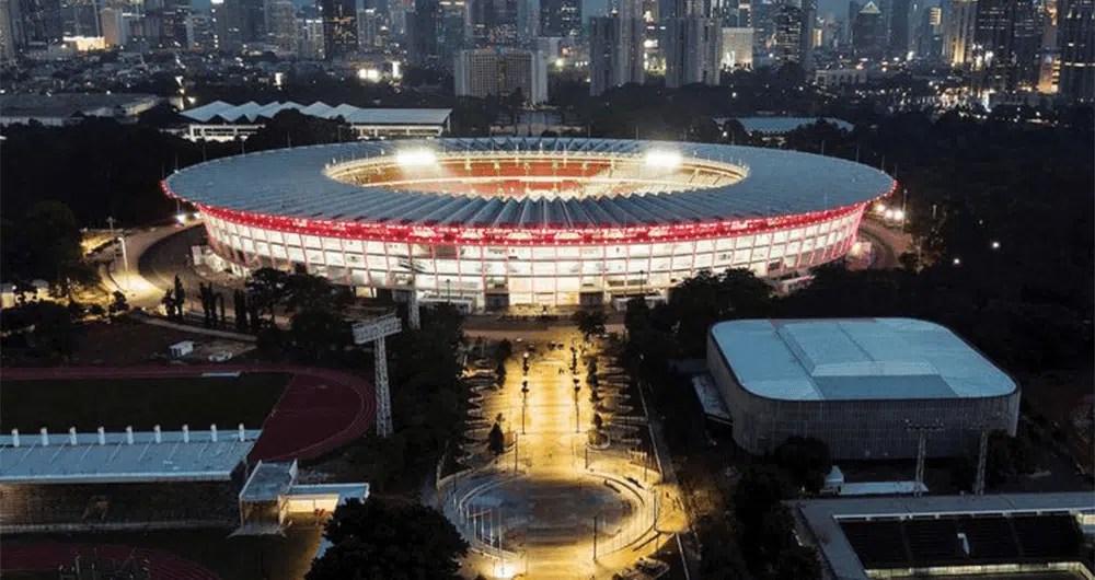 Gelora-Bunk-Karno-Stadium