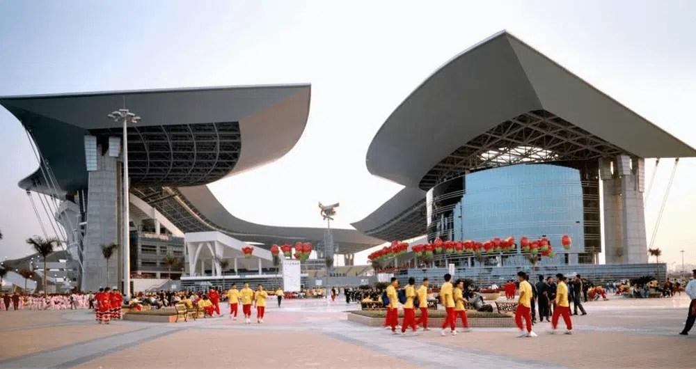 Guangdong-Olympic-Stadium-Cina
