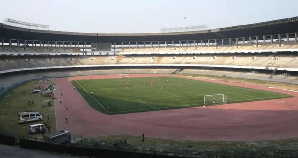 Salt-Lake-Stadium-Calcutta-India