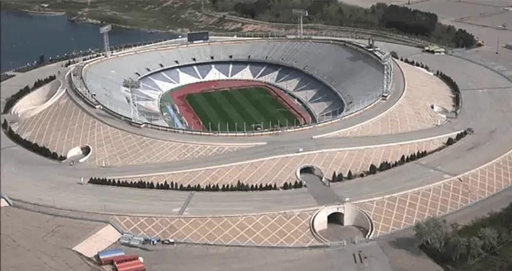 Tehran-Azadi-Stadium