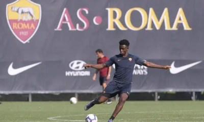 Amadou Diawara Roma