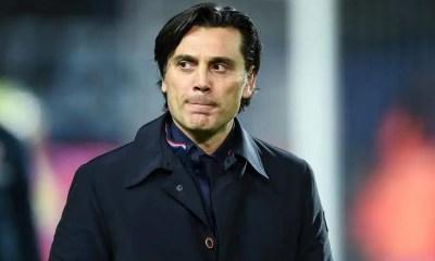Vincenzo Montella Fiorentina